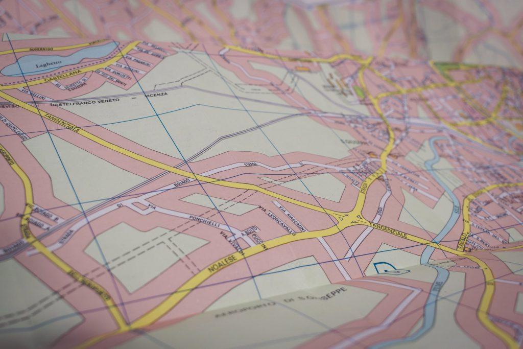 Topografia y Deslindes